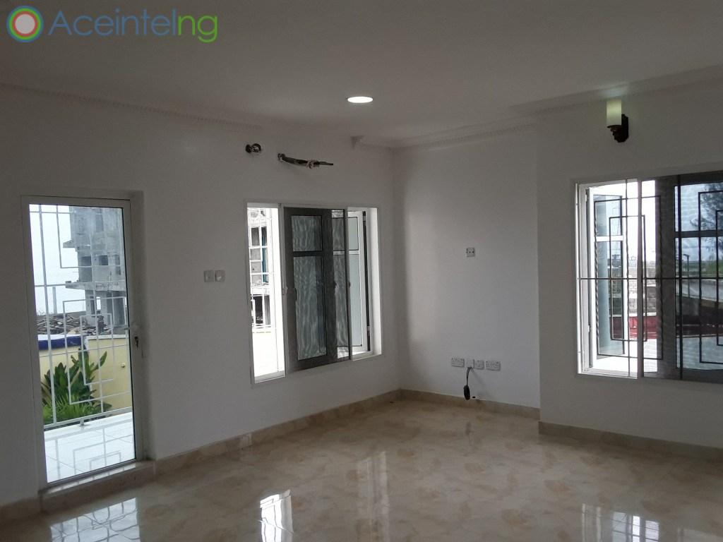 3 bedroom flat for rent in banana Island Ikoyi Lagos Nigeria