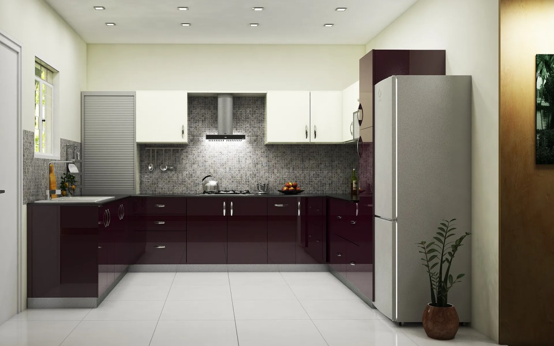 Modular Kitchen Today's latest trend in Home Decor