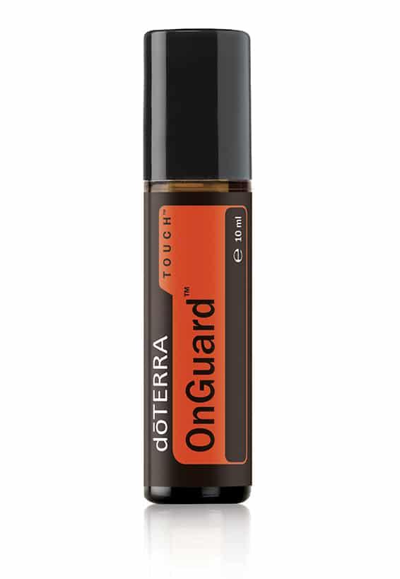 dōTERRA On Guard® tópico – Protective Blend