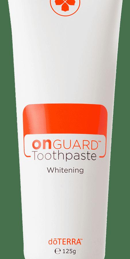 OnGuard® Toothpaste – Pastă de dinţi