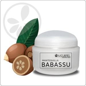 Aceite –Mantequilla- de Babassu 100% puro
