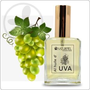 Aceite semillas de uva 100% puro