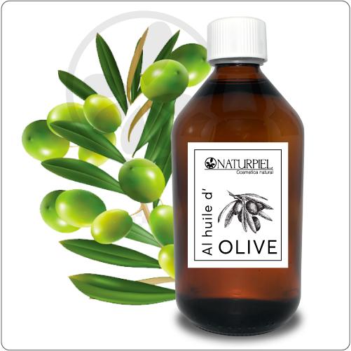 Aceite oliva 100% puro