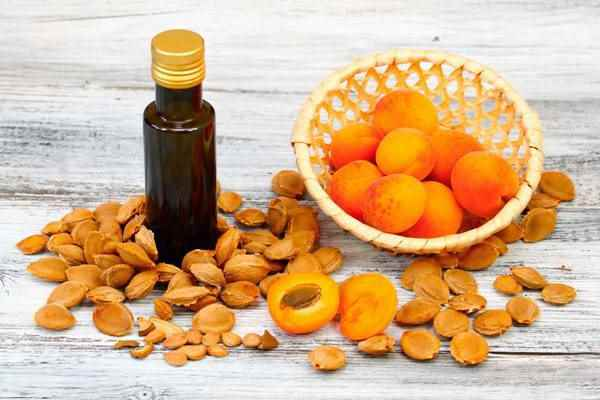 beneficios del aceite de semillas de albaricoque