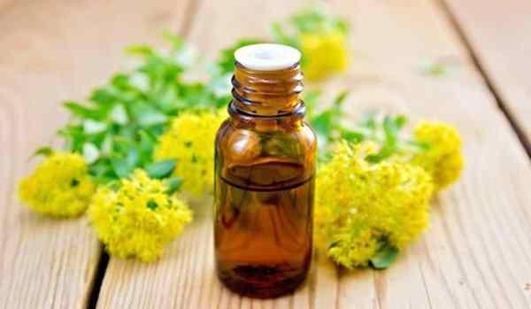 beneficios del aceite de pachuli
