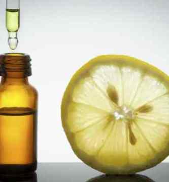 aceite esencial de lima