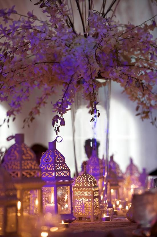 ArabianMoroccan Wedding Theme  A Celebration Of Love