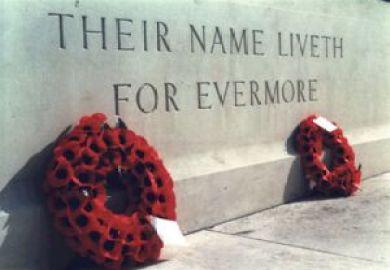 Tribute To Veterans Written Tribute