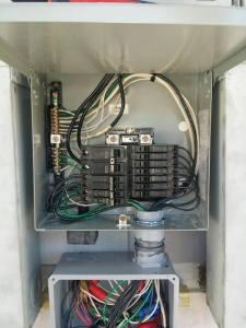 Electric Rewire