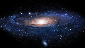 Celestial Bodies in the Universe