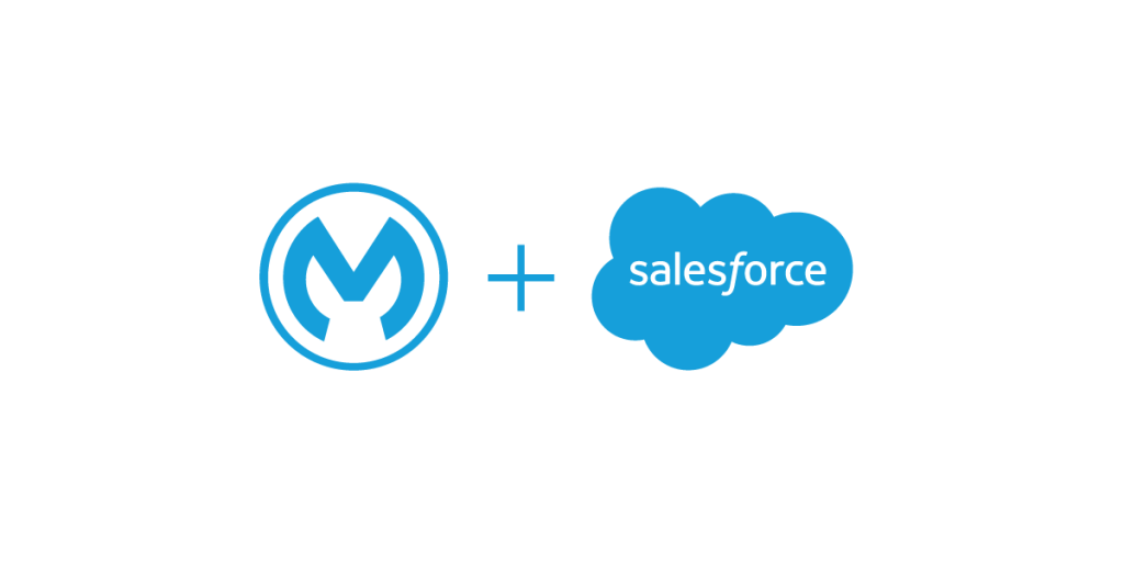 Salesforce and Mulesoft