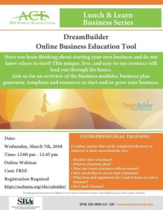 DreamBuilder Business Series 7MAR18 (002)