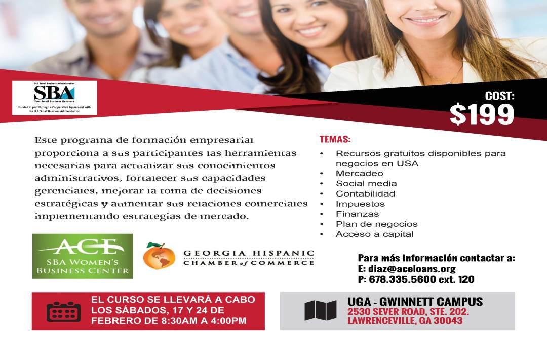 Hispanic Entrepreneur Series