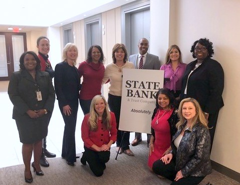 State Bank Hosts ACE Women's Luncheon