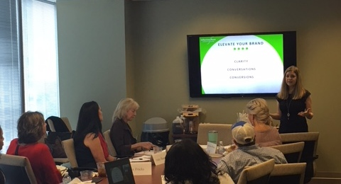 Fifth Third Bank Sponsors Fall HPG Luncheon