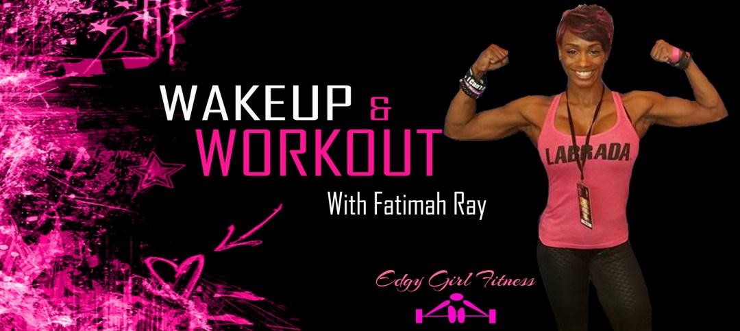 Edgy Girl Fitness Studio, LLC.