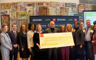 Wells Fargo Foundation awards ACE a $2.8 million grant to spark small business growth, job creation
