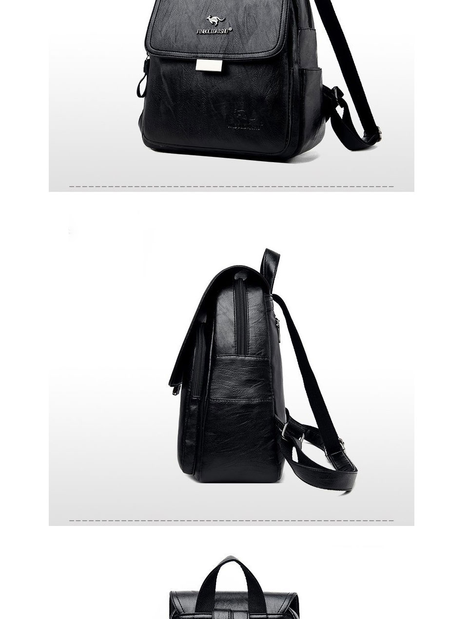 ACELURE Fashion Anti Theft Backpack