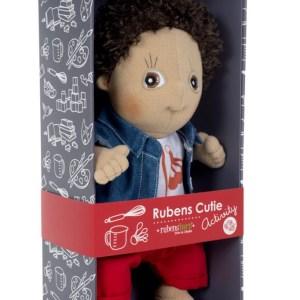 lutka za darilo