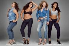 model line up