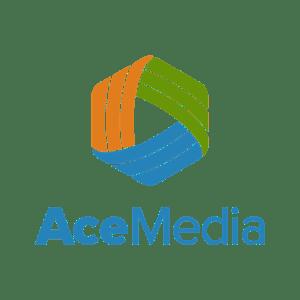 Ace Media Logo