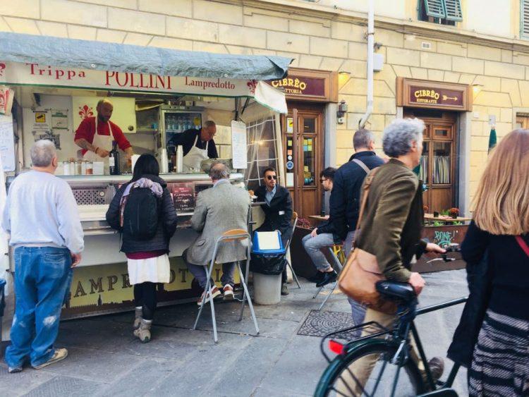 Mercato di Sant'Ambrogio a Firenze