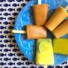 sorbetti di frutta fatti in casa