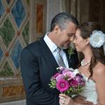 Central Park Weddings Bethesda Fountain