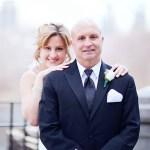 central park wedding belvedere castle