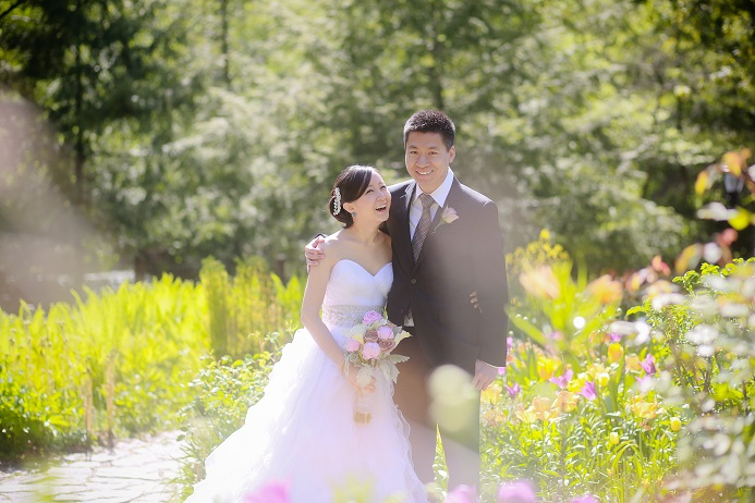 central-park-flowers-wedding-portrait