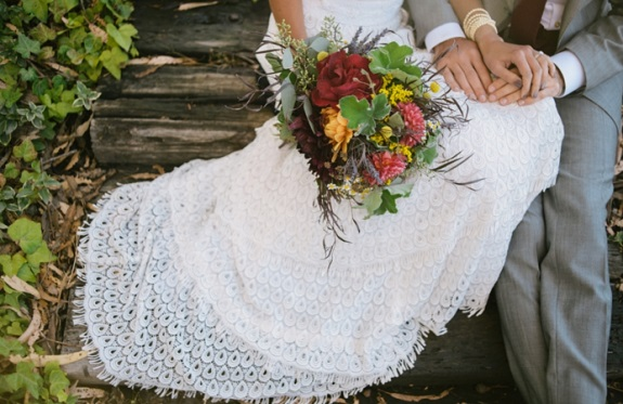 Sustainable and eco friendly wedding dresses for Eco friendly wedding dresses