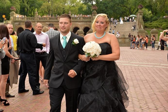 wedding-procession-central-park