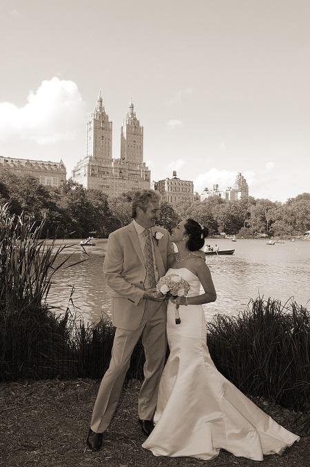 central-park-the-lake-wedding-photo
