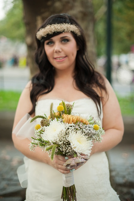 non-traditional-wedding-bouquet