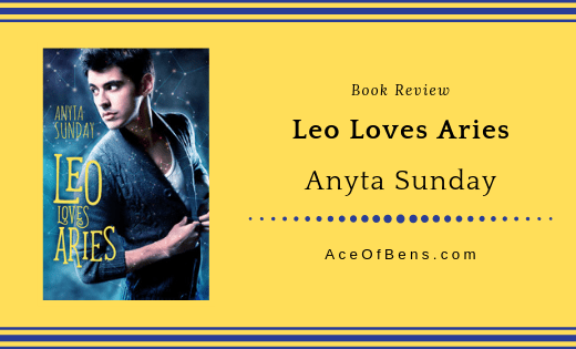 Review of Leo Loves Aries by Anyta Sunday