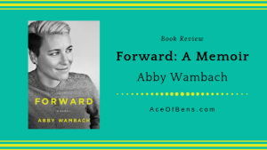 Review of Forward by Abby Wambach