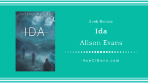 Review of Ida by Alison Evans