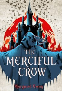Cover of The Merciful Crow by Margaret Owen