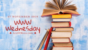 WWW Wednesday - November 27th, 2019