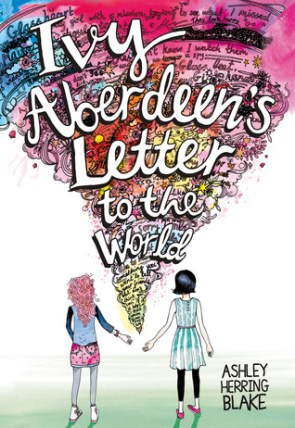 Cover of Ivy Aberdeen's Letter to the World