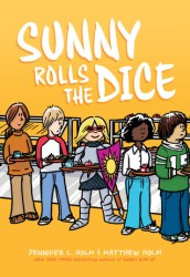 Cover of Sunny Rolls the Dice