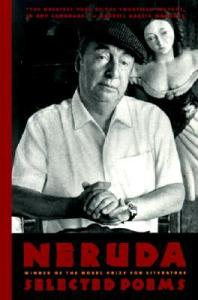 Cover of Neruda: Selected Poems