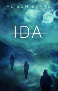 Cover of Ida by Alison Evans