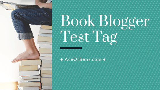 Book Blog Test Tag