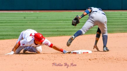 Yankees vs Angels -101