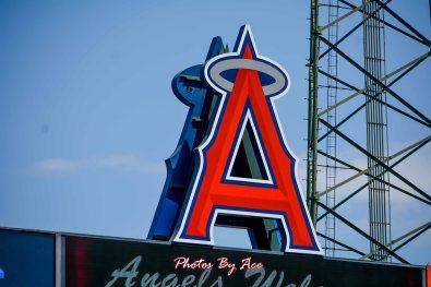 Yankees vs Angels -3