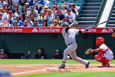 Yankees vs Angels -31
