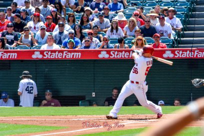 Yankees vs Angels -35