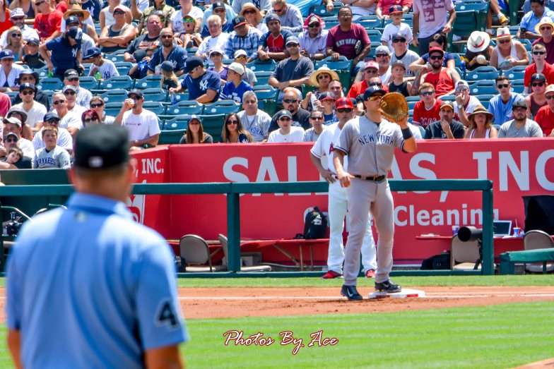 Yankees vs Angels -36