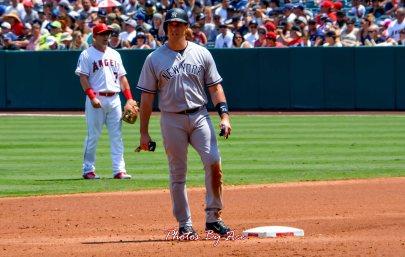 Yankees vs Angels -63
